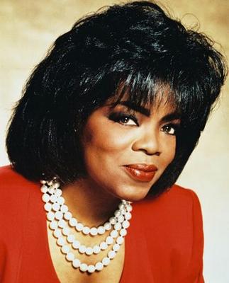 oprah winfrey biography. Oprah Winfrey Biography