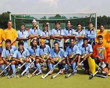 Indian-Hockey-Field-Team