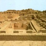 Architechture in Harappan Civilization