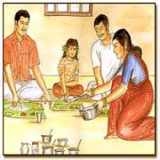 south indian culture