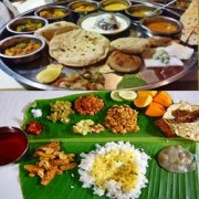 Ancient India Foods