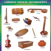 kind of musical instruments
