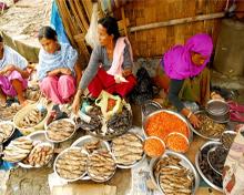 Arunachal Pradesh Economy