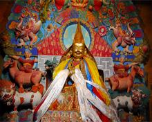 Arunachal Pradesh Temples