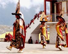 Major festivals, dance & community life of Arunachal Pradesh