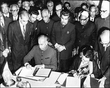 Shimla Accord