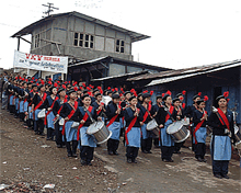 Thrust on tribal education of Arunachal Pradesh
