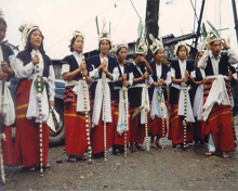Cultural groups of Arunachal Pradesh