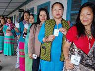 Arunachal Pradesh Election