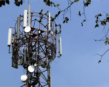 Telecom facilities in Arunachal