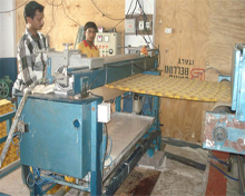 Village industries in Arunachal Pradesh