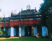 Bageswari temple in Assam