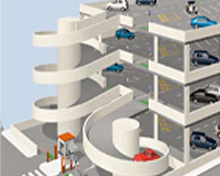 Need Multi Level Parking Assam