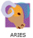 Aries Monthly Astrology