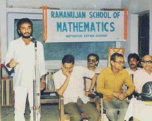 Ramanujan-School-of-Mathematics