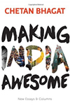 Making India Awesome Book