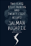 Two Years, Eight Months and Twenty Eight Nights Book