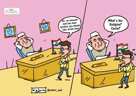 Dr.Narang lynched in Delhi!