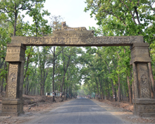 Achanakumar Wildlife Sanctuary in Chhattisgarh