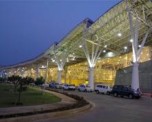 Infrastructure in Chhattisgarh