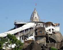 Chhattisgarh Temples