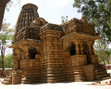 Bhoramdeo Temple in Chhattisgarh