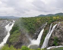 Gadiya Mountain in Chhattisgarh