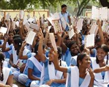 Education In Chhattisgarh