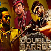 Mollywood Cinema Doublebarrel