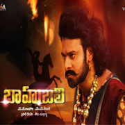 Telugu Movie Baahubali