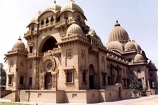 Belur Math Temple,Kolkata,India