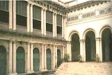 Tagore House,Kolkata,India