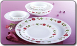 Corelle Livingware Dinner Set
