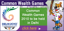2014 CommonWealth Games,Delhi CommonWealth Games Site