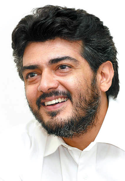 Ajith Kumar Biography