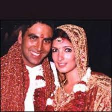 Akshay Kumar Marriage image