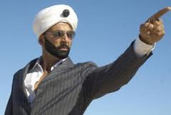 Akshay Kumar in Singh is King