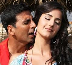 Akshay Kumar in Welcome