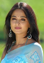Anushka saree picture