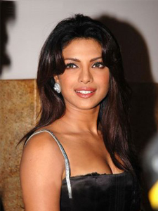 Biography of Priyanka Chopra