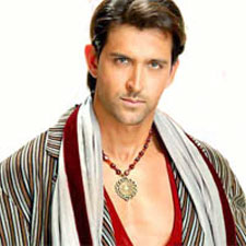 Hrithik Roshan Latest Images
