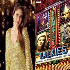 Kareena Kapoor in bombay talkies