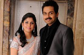 Karthi wife picture