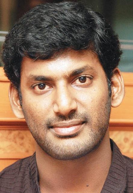 Vishal Tamil Actor Vishal Vishal Picture Gallery Vishal