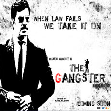 Mammooty in The Gangster