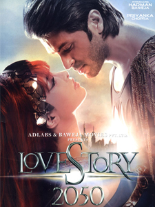 Priyanka Chopra in Love Story