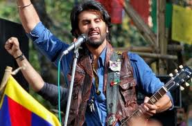 Ranbir Kapoor in Rock Star