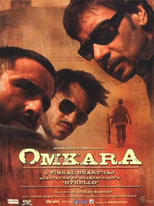 Saif Ali Khan in Omkara