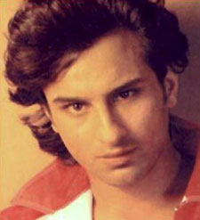Saif Ali Khan Photo Gallery