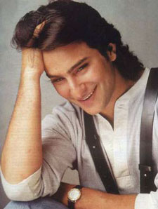 Saif Ali Khan Picture Gallery